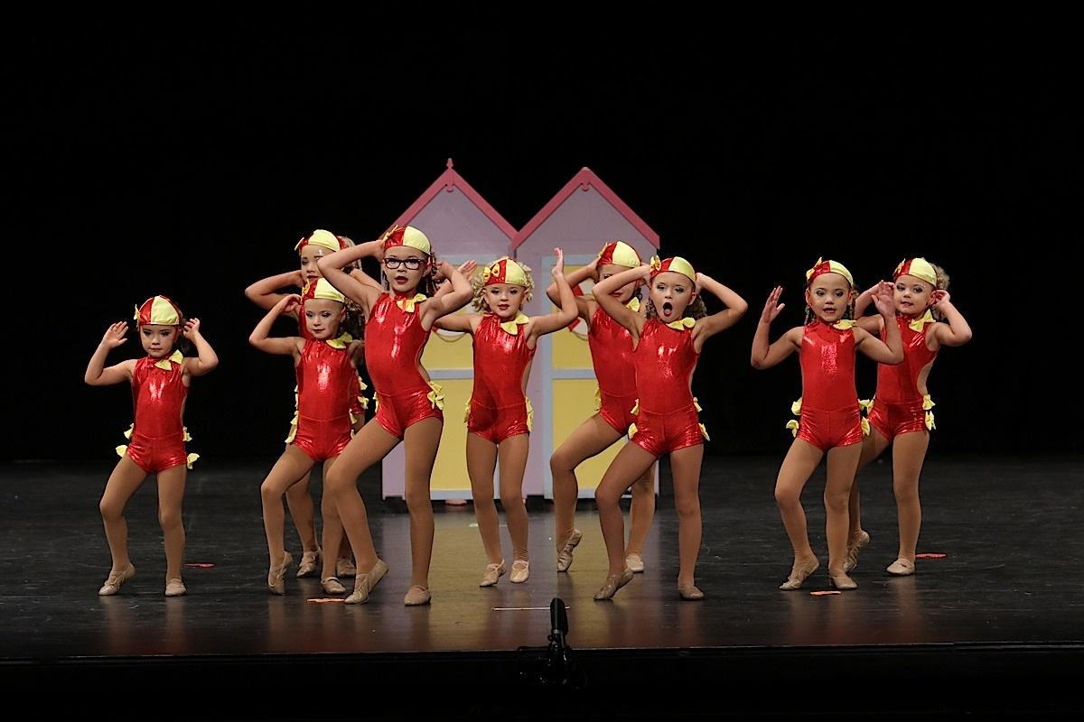 Top Jazz Ballet Bunbury Australind Amp Gelorup Dance Studio